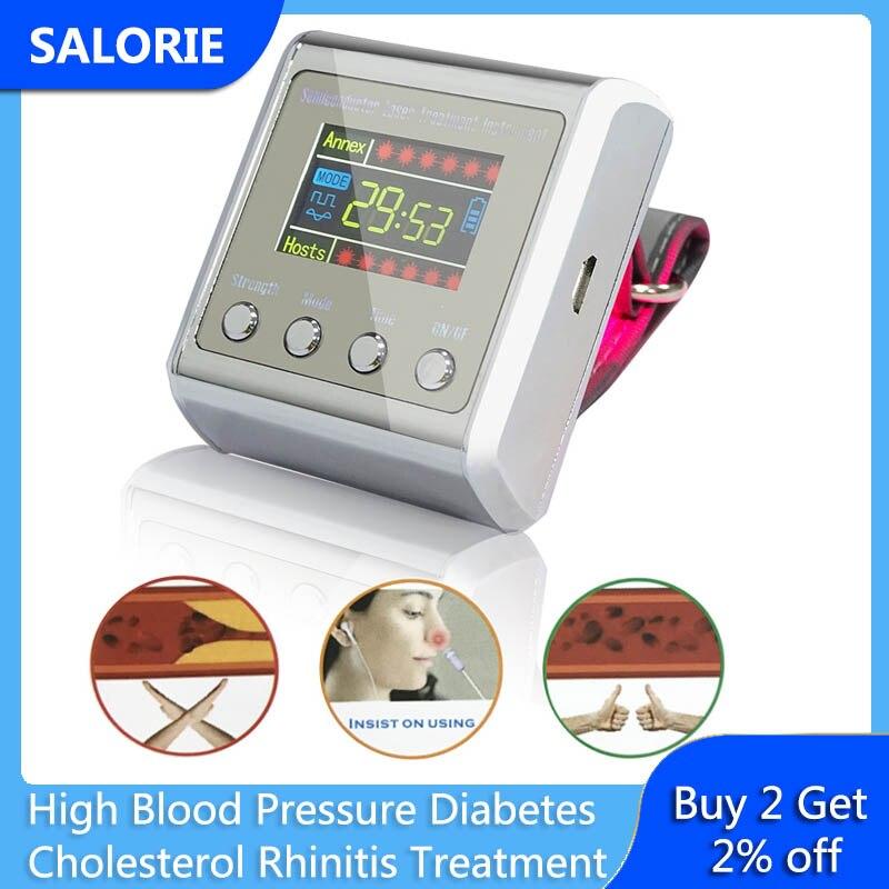 650nm лазерная терапия для запястья низкая частота диабет гипертензия лечение холестерина Диодная лазерная терапия LLLT