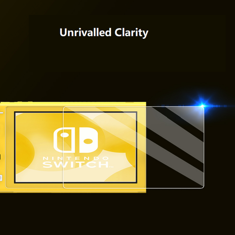unrivalled clarity