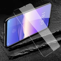 HD Full Cover Tempered Glass for Meizu 16S Pro Cear Screen Protector for Meizu Phone Tempered film