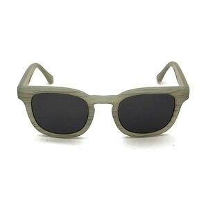 Image 3 - בציר עגול משקפי שמש לנשים גברים רטרו גבירותיי משקפי שמש סקסי גבירותיי בינוני Occhiali דה בלעדי דונה UV הגנה