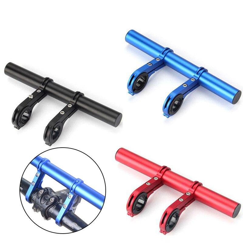 Bicycle Mountain Bike Road Bike Aluminum Alloy Bracket Extension Rack Riding Shelf Car Clip Support