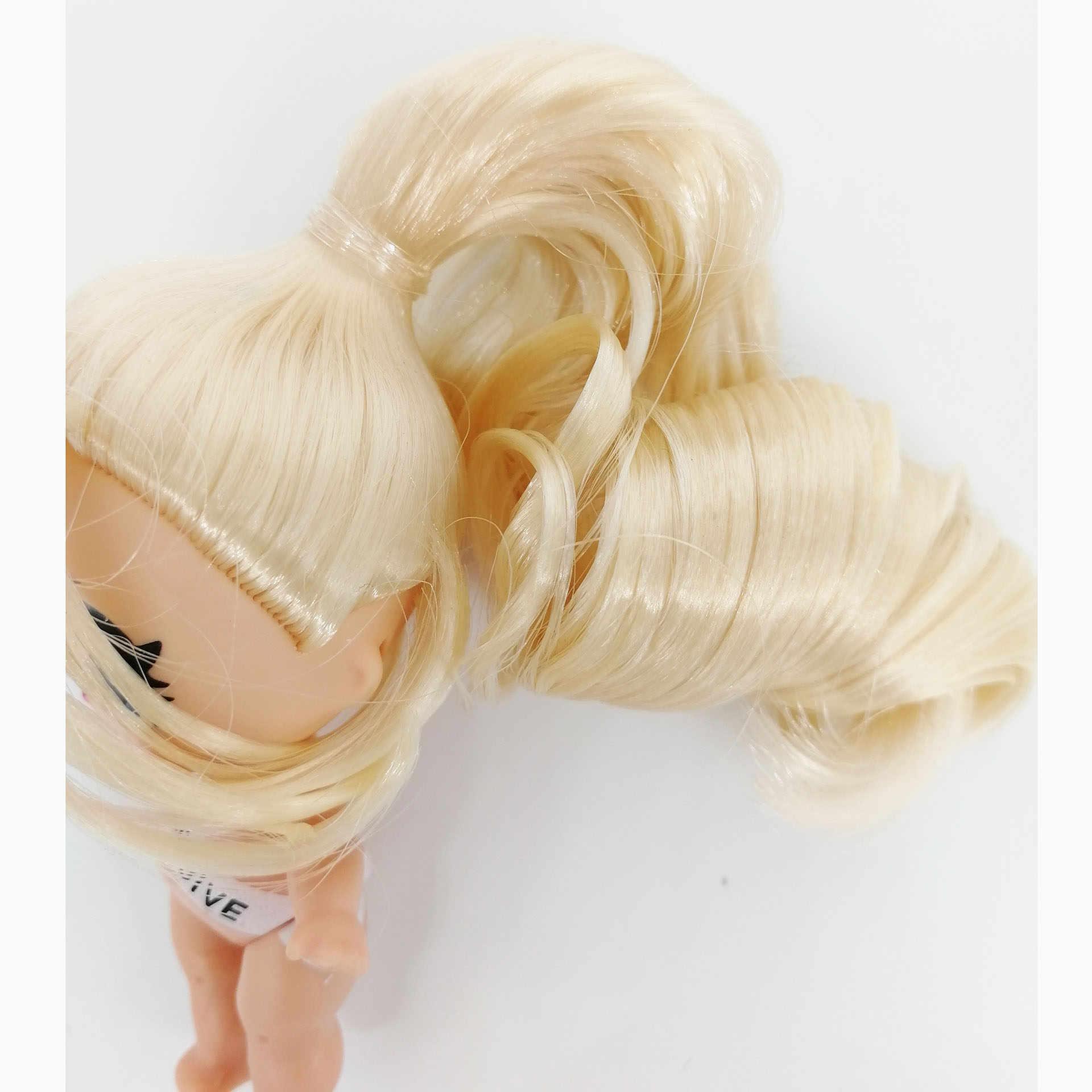 LOL sorpresa muñeca pelo a granel de la carga juguete adornos para regalo de cumpleaños de las niñas