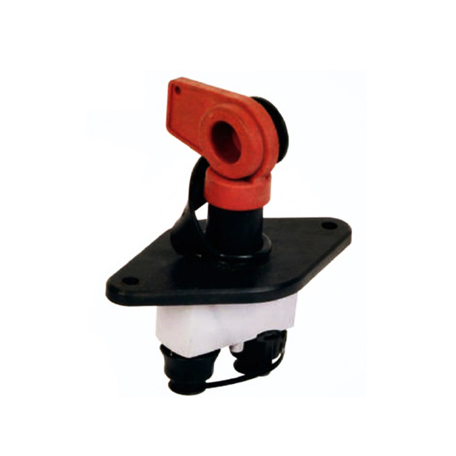 $ 19.49 12V Car battery high current rotary fixed switch RV truck main power knob cut-off switch