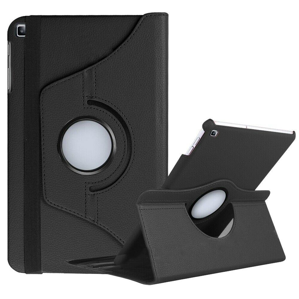 360 Degree Rotating Case For Samsung Galaxy Tab A8 A 8.0 SM-T290 SM-T295 SM-P200 SM-P205 SM-T380 SM-T385 SM-T350 SM-T355