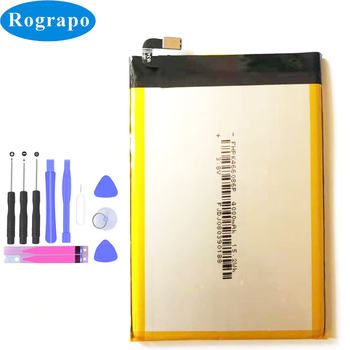 4000mAh PSP5515 DUO Battery For Prestigio Grace P5 (PSP5515DUO) Bateria Batterie Baterij Cell Mobile Phone Batteries клип кейс skinbox clip для prestigio grace p5 прозрачный