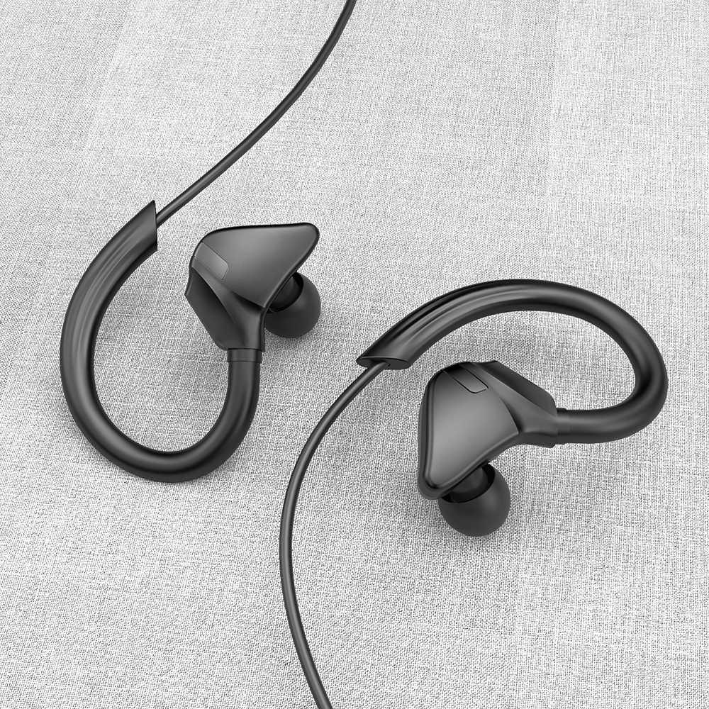 PTM X1 banda para el cuello auriculares inalámbricos Bluetooth auriculares Ga mi ng auriculares Bluetooth con mi c para iPhone Samsung mi manos libres