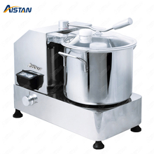 HR6/9/12 Electric  Vegetable Cutter Stainless Steel Food Cutter Machine Professional vegetable slicer cutter Food Processor
