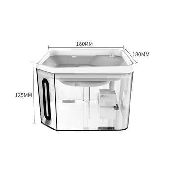 2L Filters Water Drinking Dispenser  5