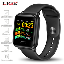 New Sport Watch Men Watches Digital LED Electronic Wrist