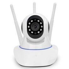 720P IP Camera Wireless Home Security Camera Surveillance Camera Wireless Network Video Surveillance Wi-fi Night Vision