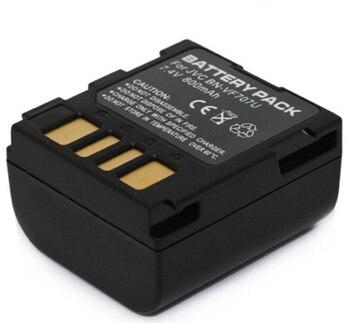 Battery Pack for JVC GR-X5AA, GR-X5AH, GR-X5E, GR-X5EK, GR-X5EX, GR-X5U GR-X5US Digital Video Camera фото