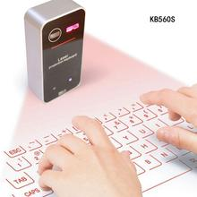 цена на 2020 Wireless Bluetooth Virtual Laser Projection Keyboard with Mouse Function for Smart Phone Laptop Computer IPhone Ipad