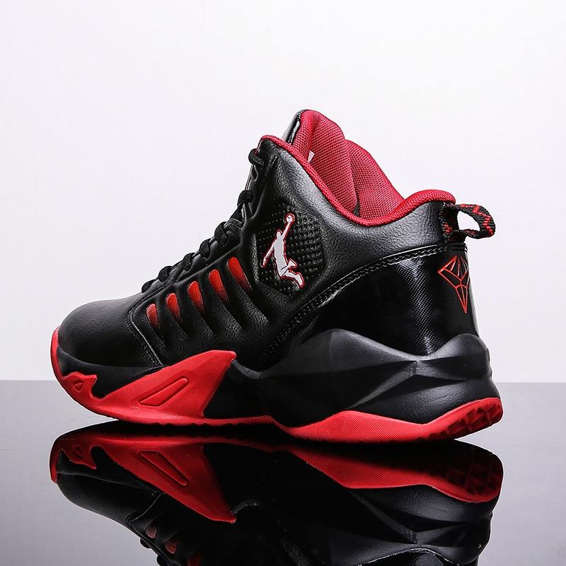 Zapatillas De Baloncesto Unisex Para Hombre, Zapatos Deportivos, Cultura Callejera, Tallas Europeas De 36 A 46, De Alta Calidad
