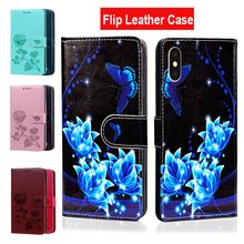 Case For Doogee BL5500 Lite Cover Protect Flip Leather Cover