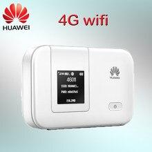 Разблокированный роутер HUAWEI E5372 mifi 4g lte, роутер 4g lte, промышленная sim-карта, e5372s-32, карманный донгл Wi-Fi