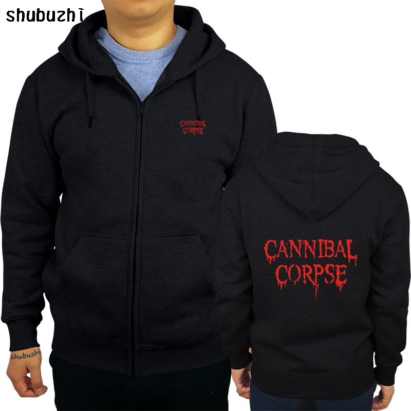 CANNIBAL CORPSE death metal band,T-shirt long sleeve-sizes:S to XXL Vile