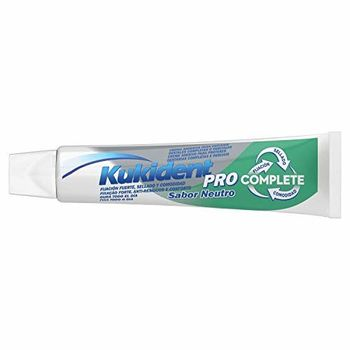 Kukident Pro completo con sabor neutro 70g
