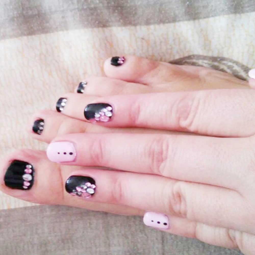 Стразы для ногтей 3D Crystal AB прозрачные камни для ногтей драгоценные камни жемчужины для дизайна ногтей украшения золотые серебряные заклепки Стразы для ногтей Ювелирная паста