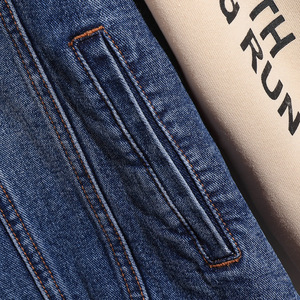Image 5 - בתוספת גודל 5xl 6xl 7XL מותג צבאי ג ינס אפוד גברים בחוץ כותנה רב כיס Sleevless ז אן מעיל טקטי חזיית מעיל