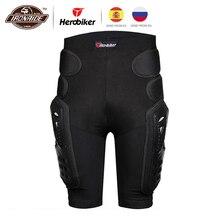 HEROBIKER шорты для мотокросса, защитные мотоциклетные шорты, защитное снаряжение для мотокросса, панцири, штаны для защиты бедер, Гоночное оборудование для езды