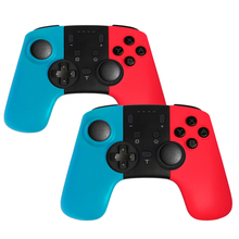 For Switch PRO Controller Wireless Bluetooth for Nintendo Console Gamepad Joystick Nintend Pro Control NS NX Gyroscope