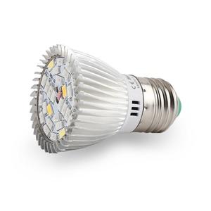 Image 4 - 20pcs/Lot 28W Led Grow Light Full Spectrum E27 Plant Growth LED Bulb For Indoor Garden Hydroponics Greenhouse Plant Flower Vegs