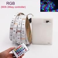 RGB batteyWith 24key