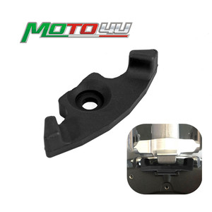 New Motorcycle Rubber Steering Lock Stops 1 PC For Ducati Panigale V4 899 959 1299 1199 V4S