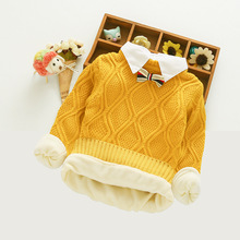 Kids Baby Sweaters Long Sleeve Clothes