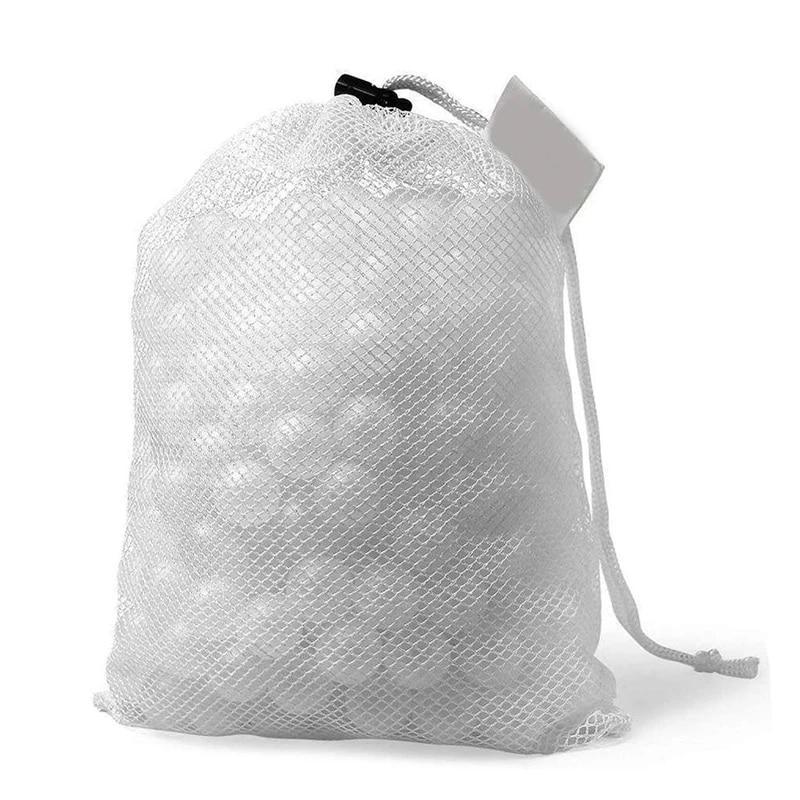 Sous Пособия по кулинарии шары без добавления бисфенола А 20 мм 200 шарики с сетчатый мешок для сушки для погружения Плита водяной бане Пособия по кулинарии Sous контейнер