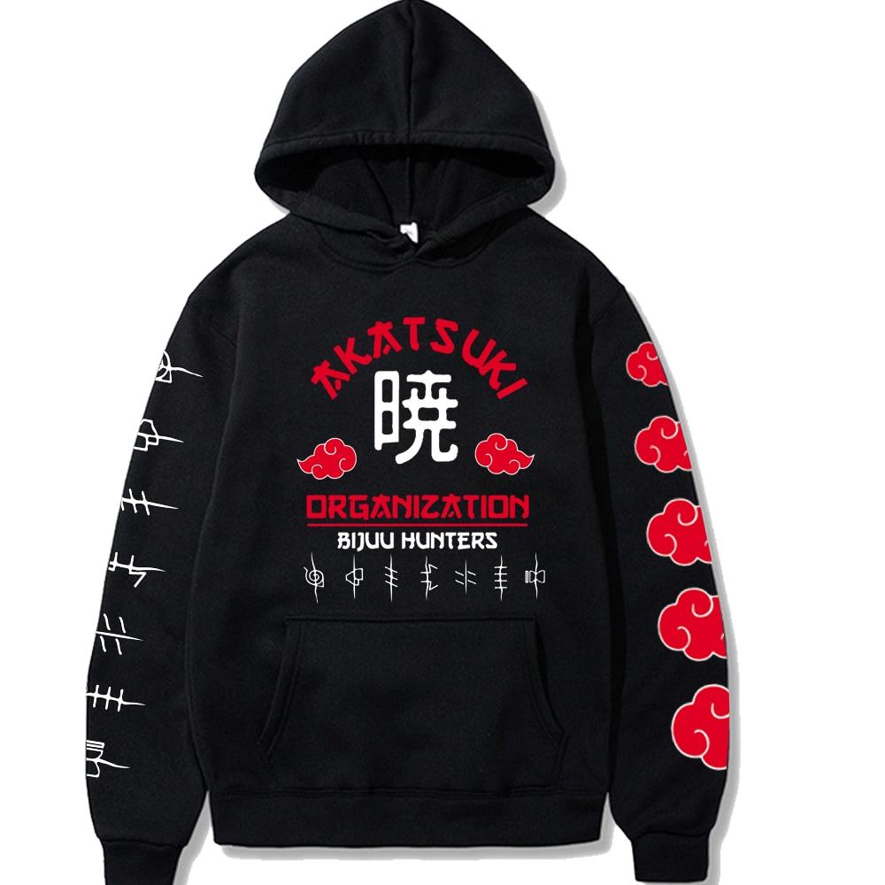 Naruto Itachi Uchiha Men Women Unisex Hoodies Sweatshirts TV Show Money Heist Novelty Paper House Hoodie
