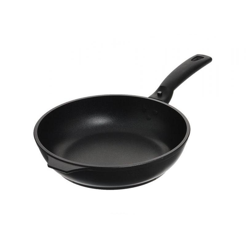 Фото - Frying Pan Kukmara, Tradition, 22 cm, with non-stick coating, with removable handle frying pan kukmara tradition 22 cm with non stick coating with glass cover removable handle