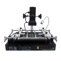 LY IR8500 IR BGA Soldering Station Motherboard Repair Rework Machine