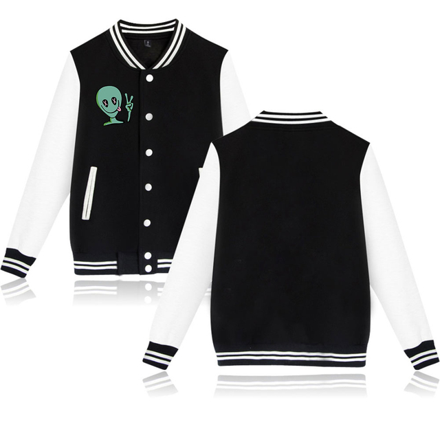 BOBBY MARES THEMED BASEBALL JACKET (24 VARIAN)