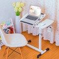 5% складной компьютерный стол кровать обучения Хо использование держать компьютерный стол ноутбук стол для домашнего офиса использование с...