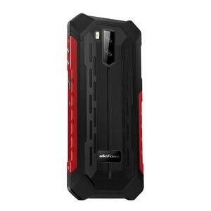 "Image 2 - Ulefone Armor X5 Face Unlocked Mobile Phone Android 9.0 5.5"" Octa Core RAM 3GB ROM 32GB 13MP+5MP Camera Dual SIM 4G Smartphone"