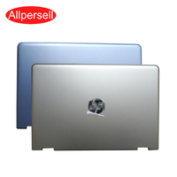 Screen back case for HP Pavilion X360 14M 14T 14 BA W125 LCD top cover 924271 001 924272 001