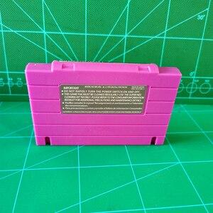 Image 2 - Super 120 w 1 kartridż Z grą oszczędzanie baterii Z Zeldaed starożytne kamienne tabletki rozdział 1 2 3 4 Dragon piłka do gry Z Lagoon Ys III