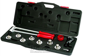 цены ASIAFIRST inch tube expander CT-A100 flaring Tool