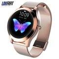 LOKMAT фитнес-трекер спортивные смарт-часы IP68 водонепроницаемый монитор сердечного ритма цифровые Bluetooth смарт-часы для женщин для Android Ios