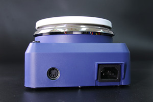 Image 3 - Labor Digitale Heißer Platte Magnet Rührer Mit Heizplatte MS H280 Pro Dlab