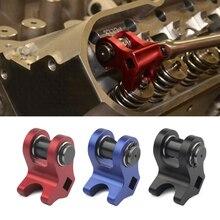 สำหรับ LS Valve Spring Compressor & เครื่องมือติดตั้งสำหรับ LS1/LS2 สำหรับ Cathedral พอร์ตหัวสไตล์