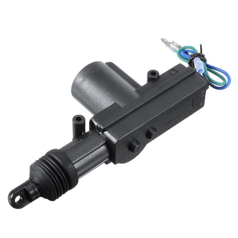 Universal Power Door Lock Actuator  for 1 Door Gun Type 12V for Vehicles