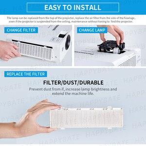 Image 5 - Happybate ELPLP96 Vervangende Projector Lamp Voor EX3260 EX5260 EX7260 Emp 1266 Emp 1286 Lamp Projector