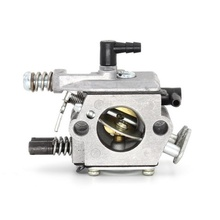 General replacement carburetor for Chinese gasoline chainsaw 4500 5200 5800 45cc 52cc 58cc chainsaw of chainsaw starter assembly for zenoah gasoline chainsaw g4500 5200 5800 aftermarket repair replacement using