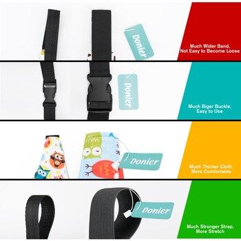 Safety Head Belt  5