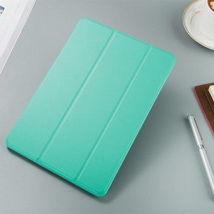 For iPad 10.2 Blue Funda iPad 7th 8th Generation Case for Apple iPad 10 2 2019 A2197 A2198 A2200 Smart