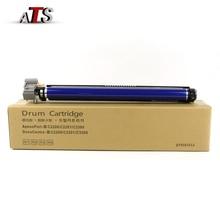 цена на CMYK Color Drum Unit Toner Cartridge For Xerox DocuCentre-III DCC 2200 2201 3300 Compatible DCC2200 DCC2201 DCC3300