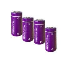 4 шт литиевая батарея er 26500 er26500 36 В 9000 мАч 9 А превосходная