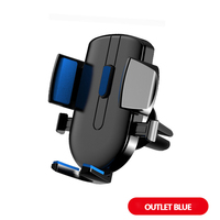 Blue Air Vent Type